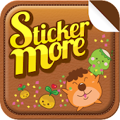 Sticker More for WeChat