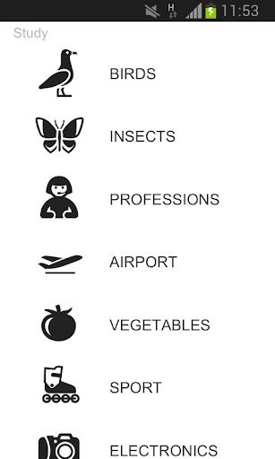 【免費教育App】English for all! Pro-APP點子