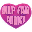 MLP Fan Addict icon
