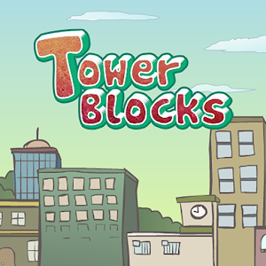 Tower Blocks for PC and MAC
