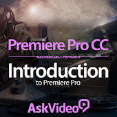 Intro Course For Premiere Pro