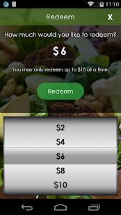 Giardino Salads- screenshot thumbnail