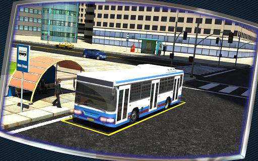 Bus Driver 2019 3.0 Cheat screenshots 6
