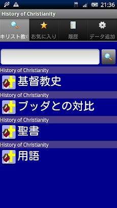 キリスト教の歴史のおすすめ画像1
