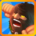 Angry BABA icon
