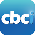 CBCi – faceple logo