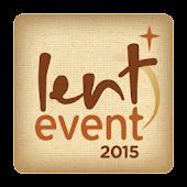 Lent Event UnitingWorld