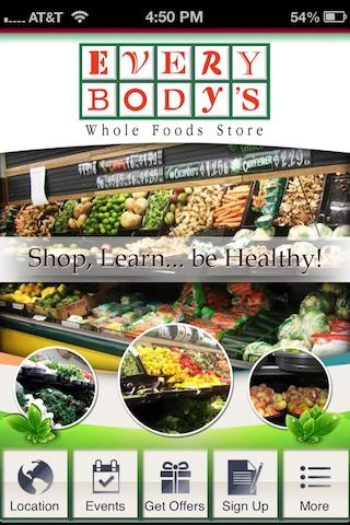 Everybody's Whole Foods