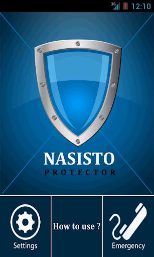 Nasisto Protector
