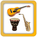 Music Instruments - English