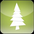 Christmas Tree HD icon