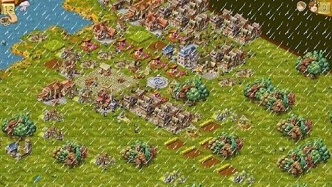 Townsmen 6 Screenshot 10
