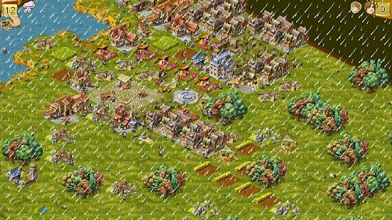 Townsmen 6 Screenshot 20