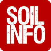SoilInfo - soil data app