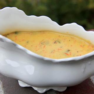 Mushroom Gravy Recipe - Подливка
