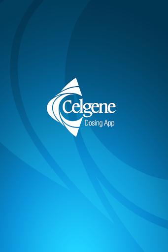 Celgene Dosing App