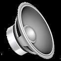 Volume Meter icon