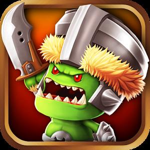 小小群英傳2復仇A Little War 2 Revenge 策略 App Store-愛順發玩APP