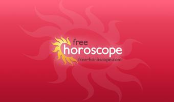 Screenshot of Free Horoscope