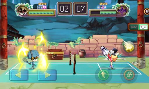 Badminton Star 2.8.3029 screenshots 15