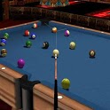 9 Ball Pool Snooker Champion icon