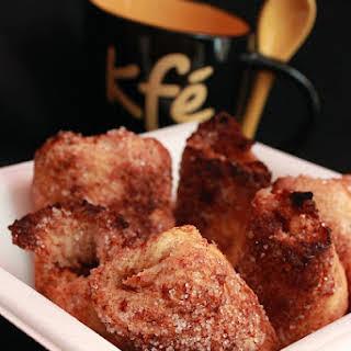 Cinnamon Toast Twisties.