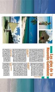 Nouvelle Calédonie 2013 - screenshot thumbnail