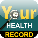 YourHealthRecord icon