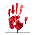 Blood Scare Prank icon