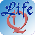 Life Quotes and Sayings logo
