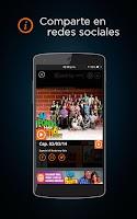 Screenshot of América tvGO