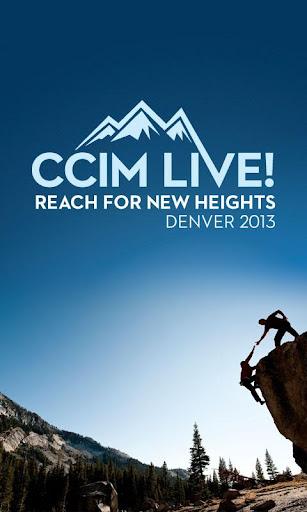 CCIM Live
