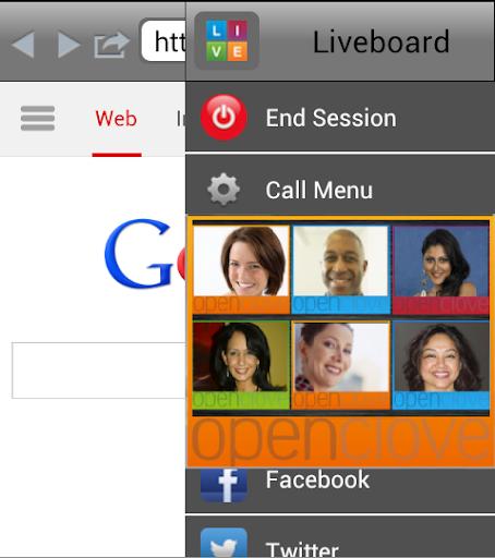 LiveBoard Lite