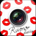 RUMOR fashion-ファッションコーディネートアプリ icon