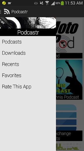 Podcastr