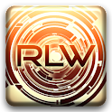 RLW Theme Dust Tech logo