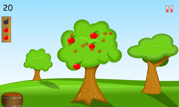 Apple Picking Season apk screenshot