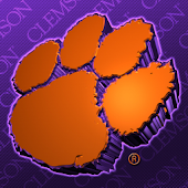 Clemson Live Wallpaper HD