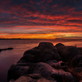 Colours of the sunsets by Steffan Hestenes - Landscapes Sunsets & Sunrises