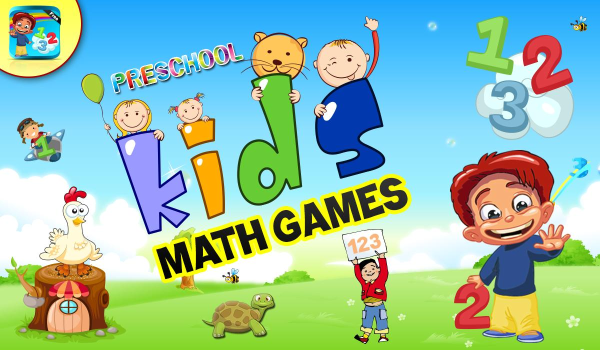 preschool math games for kids android apps on google play
