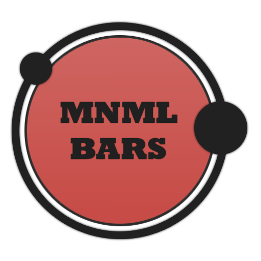 mNmL Bars - UCCW Theme LOGO-APP點子