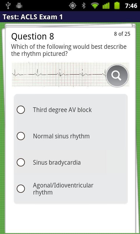 ACLS Review- screenshot