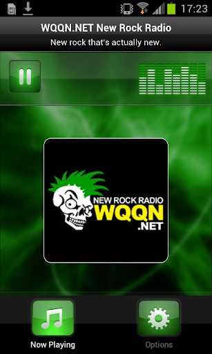WQQN.NET New Rock Radio