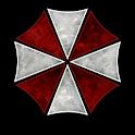 Resident Evil Wallpaper logo