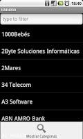Screenshot of No Mas Números 900