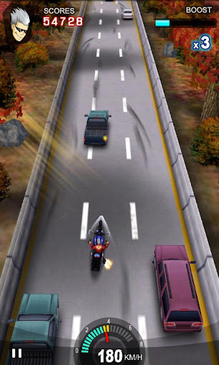 Racing Moto  screenshots 2
