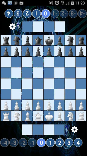 Time Travel Chess