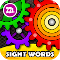 Sight Words Games & Flashcards logo