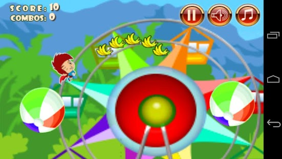 Lastest Fruit Park APK