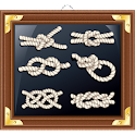 Sea knot icon